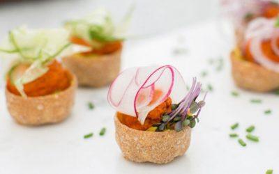 Snack Vega Filet a l'americain